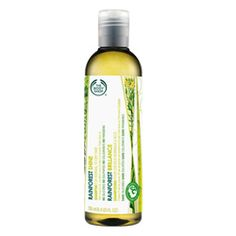 Rainforest Shine Shampoo