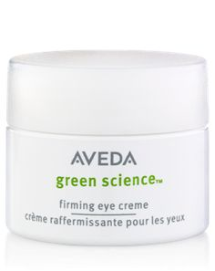 This is an excellent eye cream ... but if you don't use it .. any type of eye creams should go in the refrigerator...helps with the puffiness!