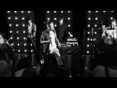 """Macklemore and Ryan Lewis' """"Can't Hold Us"""" Feat. Ray Dalton 
