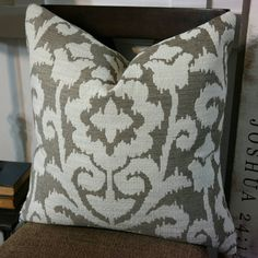 Check out this item in my Etsy shop https://www.etsy.com/listing/222435072/pillow-cover-both-sides-designer-pillow