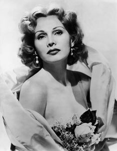 Zsa Zsa Gabor/Жа Жа Габор Hollywood Icons, Old Hollywood Glamour, Golden Age Of Hollywood, Vintage Hollywood, Hollywood Actresses, Classic Hollywood, Hollywood Girls, Hollywood Style, Zsa Zsa Gabor