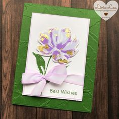 West Coast Creators January Blog Hop | Stampin' Up Art Gallery Bundle | Stamping for Good Paper Products, Large Flowers, Texture Painting, Flower Cards, Greeting Cards Handmade, Creative Inspiration, West Coast, Etsy Store, Stamping