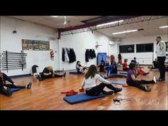 Localizada- Instructor: Claudio Bill-Gym Alternativa- Liniers-Argentina