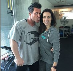 Get Body Beast's and Autumn Calabrese's new workout they made together!!