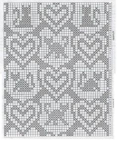 61 Ideas for crochet cat pattern fair isles Fair Isle Knitting Patterns, Knitting Charts, Knitting Stitches, Baby Knitting, Knitted Baby, Crochet Cat Pattern, Crochet Chart, Crochet Patterns, Baby Patterns