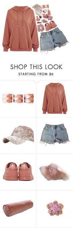 """#4G Vintage Finds"" by lsaroskyl ❤ liked on Polyvore featuring Levi's, Raf Simons, Country Curtains and vintage"