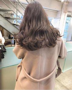 Pretty Hair Color, Ombre Hair Color, Dye My Hair, New Hair, Medium Hair Styles, Long Hair Styles, Long Layered Haircuts, Brown Blonde Hair, Balayage Hair