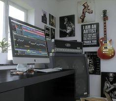 The Rocker Room