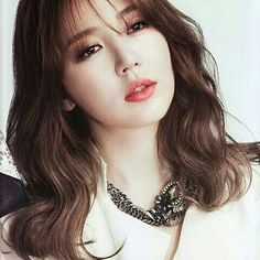 30 Best Thin Hairstyles Long And Short The Most Beautiful - Mody Hair Yoon Eun Hye, Coffee Prince, Beautiful Asian Girls, Most Beautiful Women, Korean Beauty, Asian Beauty, Korean Actresses, Korean Celebrities, Ulzzang Girl