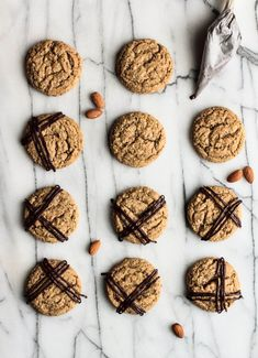 Health Benefits Of Coffee – Espresso Shots Chocolate Glaze, Chocolate Muffins, Espresso Recipes, Cauldron Cake, Recipes With Marshmallows, Coffee Health Benefits, Perfect Cookie, Roasted Almonds, Almond Cookies