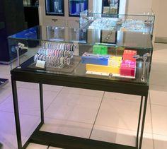 Display Lighting Ltd: TUBELIGHT Multi LED Spotights - Display Lighting Ltd,Lighting