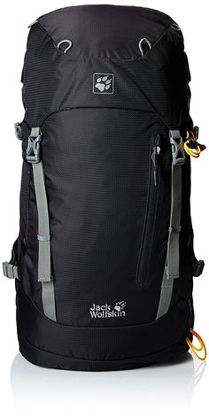 Jack Wolfskin Men's ACS Hike Backpack * Additional details at the pin item shown here, click it : Best hiking backpack Backpacking Gear, Camping And Hiking, Best Hiking Backpacks, Popular Backpacks, Outdoor Backpacks, North Face Backpack, Backpack Bags, Winter Outfits, Awesome