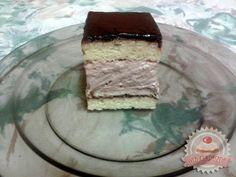 Erika szelet Nutella, Tiramisu, Cheese, Cookies, Ethnic Recipes, Food, Hungary, Hungarian Recipes, Biscuits
