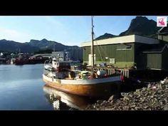 Destination les îles Lofoten 28/08/2014 Lofoten, Destinations, Norway Travel, France, Fishing Villages, Inspirational Videos, Lodges, Trip Planning, Cod