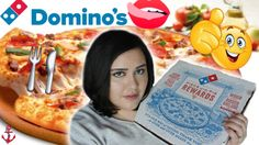 DOMINO'S PIZZA MUKBANG 먹방 │TRUMP VICE PRESIDENT PICK