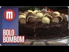 Bolo Bombom - Mulheres (05/12/14) - YouTube