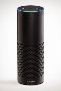 Amazon Echo Like a Genie in a Bottle