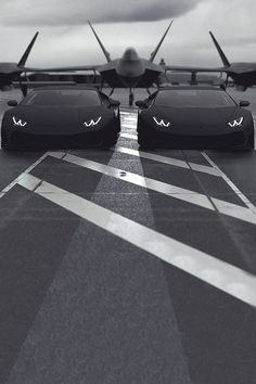 The Reventon was modeled after the F - 22 Raptor #matteblack