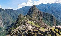 south american temples - Google Search
