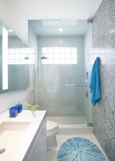 Five common bathroom blunders and how to steer clear of them