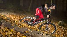 Video sobre Mountain Bike Enduro