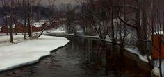 Victor Westerholm,. Chur, Denmark, Painting & Drawing, Norway, Scandinavian, Snow, Sculpture, Landscape, Drawings