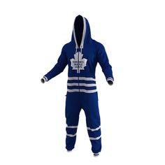 Keep warm in these hockey pajamas! Wear these Buffalo Sabres pajamas when you're feeling a little cold. They feature Buffalo Sabres graphics and a hood. NHL Shop is your source for officially licensed Buffalo Sabres gear. Hockey Mom, Hockey Teams, Ice Hockey, Hockey Stuff, Nhl Shop, Buffalo Sabres, Team Uniforms, Toronto Maple Leafs, Sport Outfits