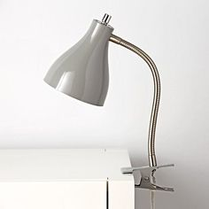 Hold On Clip Lamp (G