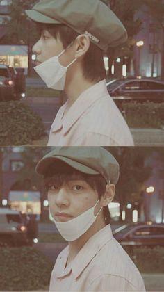 ˏˋ ˎˊ how can someone be so perfectj Bts Taehyung, Bts Bangtan Boy, Bts Mv, Daegu, V Smile, V Chibi, V Bts Cute, V Bts Wallpaper, Vmin