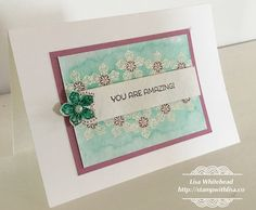 Crazy Crafters Blog Hop with Amy Koenders