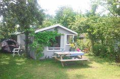 Schau Dir dieses großartige Inserat bei Airbnb an: Sfeervol eenv. zomerhuis bij Egmond in Egmond-Binnen