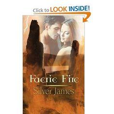 Faerie Fire, book 2 of the Tir Nan Og series