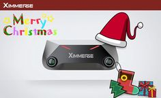 An awesome Virtual Reality pic! The team at Ximmerse would like to wish you and yours a very Merry Christmas and Happy Holidays. Here's to a new year full of happiness joy and exciting times together! #merrychristmas #christmas #holidays #virtualreality #virtual #vr #stereocamera #games #gaming #ximmerse #tech #ar #360camera #immersive #immersion #design #gamepad #controller #prototype #xhawk #gamers #technology #tech by ximmerse check us out: http://bit.ly/1KyLetq