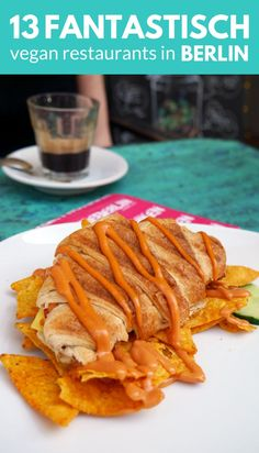 It's easy being vegan in Berlin thanks to the number of vegetarian and vegan restaurants available. Many of them are great, but here are 13 fantastic ones.: