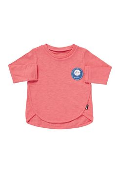 Bonds Winter Long Sleeve Tee | BONDS' Baby Tees range is the perfect essential for everyday wear. Winter Long Sleeve Tee is available to shop from the BONDS Australia online store, explore all BONDS Baby Tees from the comfort of your home or office. Free