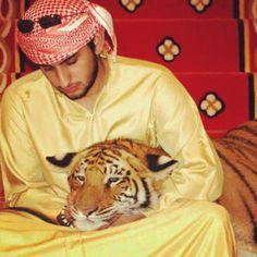 Ahmed bin Mohammed bin Rashid Al Maktoum