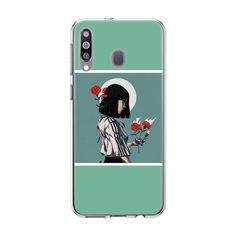 Anime Girls Aesthetic Eyes Soft Case For Samsung Galaxy A10 A10E A20 A20E A30 A40 A50 A70 A11 A41 A51 A71 A91 TPU Cover|Fitted Cases| Samsung Cases, Samsung Galaxy, Aesthetic Eyes, Anime Girls, Cover, Fitness, Keep Fit, Rogue Fitness