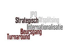 Wij leveren corporate finance diensten voor ondernemingen die een volgende stap willen maken