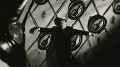 the small back room - Powell/Pressburger