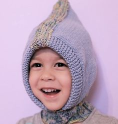 Ravelry: McKinley Hat pattern by Danielle Comeau