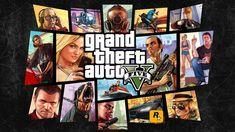 Grand Theft Auto V Download from http://games.njeklik.com/grand-theft-auto-v/