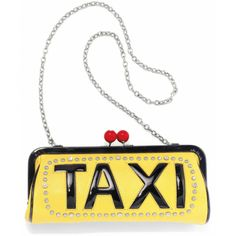 Brighton Fashionista Taxi Clutch.To purchase call 951-734-5989.