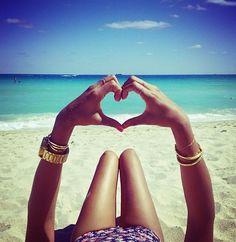 Love in Miami