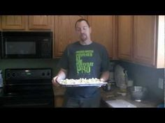"""Low Carb Cooking: """"Popcorn"""" Roasted Cauliflower Recipe"""