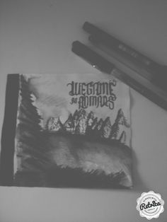 We came as romans  #wcar #cd #art #music #picture #pic #drawing