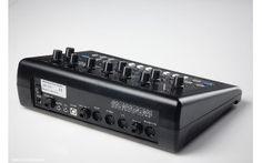 Mas imagenes de MODE MACHINES x0xb0x TB-303 Led Azul (Clon Roland TB-303)