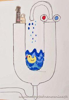 U - Umývadlo