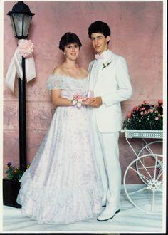 Prom, 1986