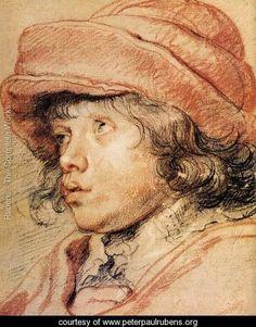 Rubens - Nicolaas Rubens