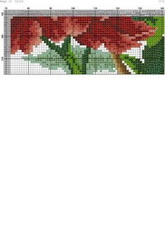 Gallery.ru / Фото #1 - 18 - kento Cross Stitch Bird, Cross Stitch Patterns, Carpet, Anna Lee, Chinese, Punto Croce, Flowers, Cross Stitch, Embroidery